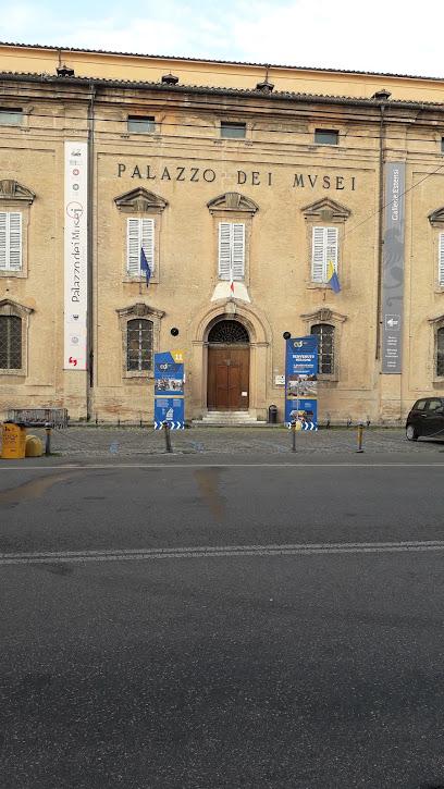 Museos Cívicos di Modena