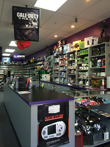 Game Store «Game Trader», reviews and photos, 2500 N Silverbell Rd #140, Tucson, AZ 85745, USA