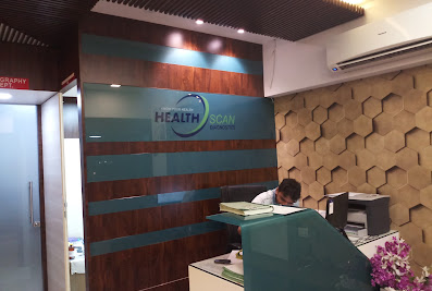 HealthScan Diagnostics