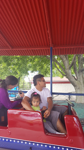 Amusement Park «Memphis Kiddie Park», reviews and photos, 10340 Memphis Ave, Brooklyn, OH 44144, USA
