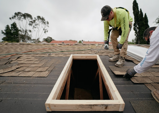 Diamond Roofing, Inc. in San Diego, California