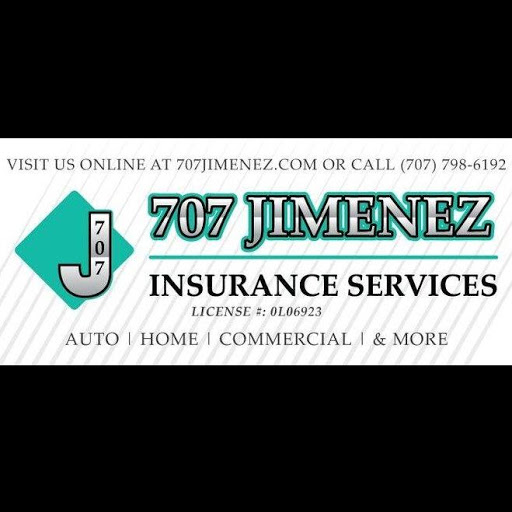 Insurance Agency «707 Jimenez Insurance Services LLC», reviews and photos