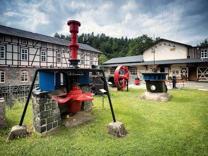 Wasserkraftmuseum Ziegenrück