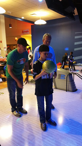 Bowling Alley «Brunswick Zone XL St. Peters», reviews and photos, 8070 Veterans Memorial Pkwy, St Peters, MO 63376, USA