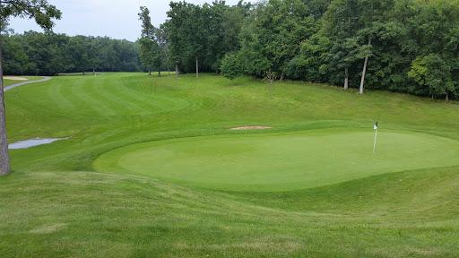 Golf Club «Prairie Woods Golf Course», reviews and photos, 12601 E County Road A, Avalon, WI 53505, USA