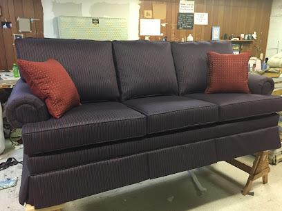 Upholstery shop JD's Upholstery LLC