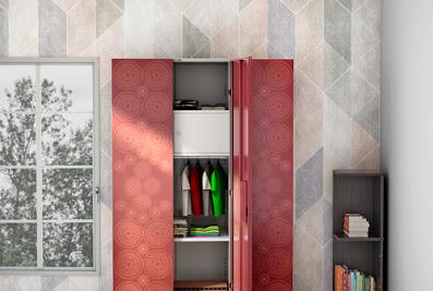 Godrej Interio – Furniture Store & Modular Kitchen Gallery in Udhna Magdala RoadSurat