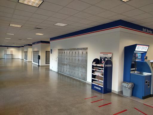 United States Postal Service, 6104 Old Fredericksburg Rd, Austin, TX 78749, Post Office