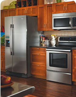 Appliance Store «Pattersons Home Appliances», reviews and photos, 10640 Kingston Pike, Knoxville, TN 37922, USA