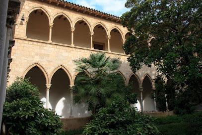 Convent de Montsió