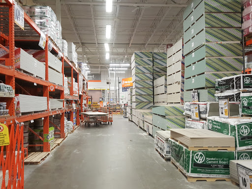 Home Improvement Store The Home Depot Reviews And Photos 7111