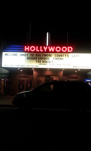 Movie Theater «R/C Hollywood Cinema 4», reviews and photos, 5509 Oregon Ave, Halethorpe, MD 21227, USA