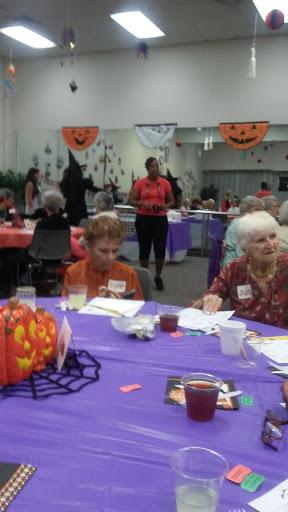 Community Center «Cooper City Community Center», reviews and photos, 9000 SW 50th Pl, Cooper City, FL 33328, USA