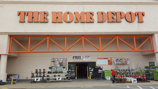 Home Improvement Store The Home Depot Reviews And Photos 8000