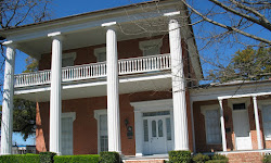 McCulloch House Museum