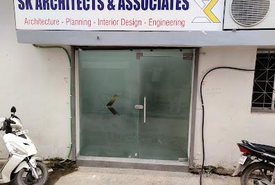 SK Architects and AssociatesBilaspur