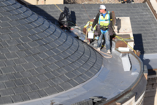 Horn Brothers Roofing in Denver, Colorado