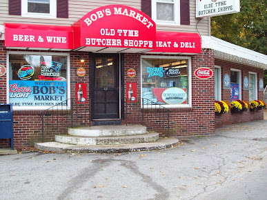 Bob's Market
