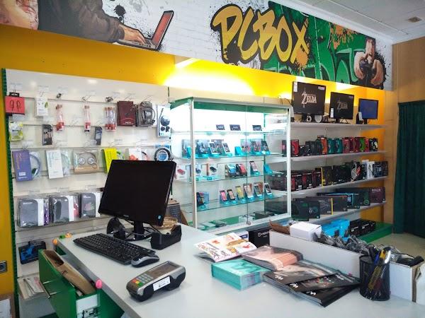 PCBox Cuenca