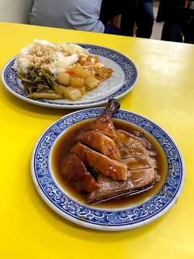 龍華港式燒臘快餐