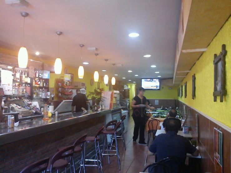 Bar Restaurante Trébol Carretera de Ribes, 201, 08520 Corró d'Avall, Barcelona
