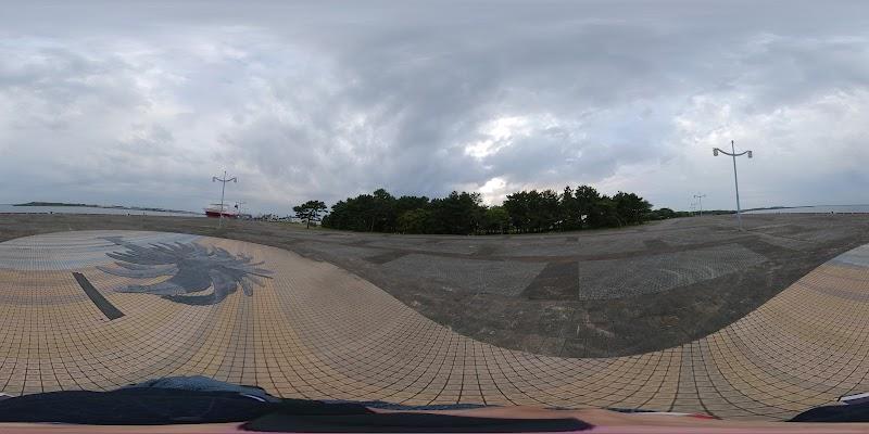 宮崎ポートパーク
