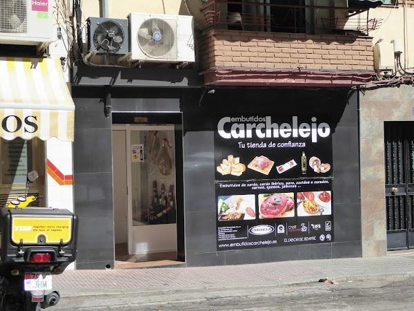 Carchelejo