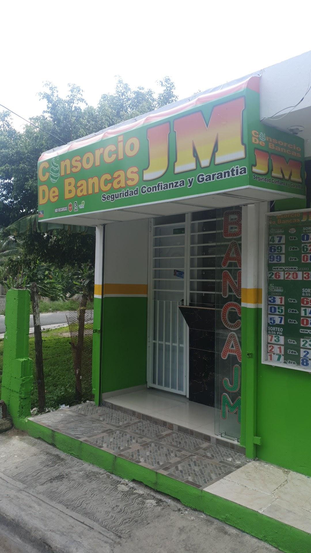 BANCA JM