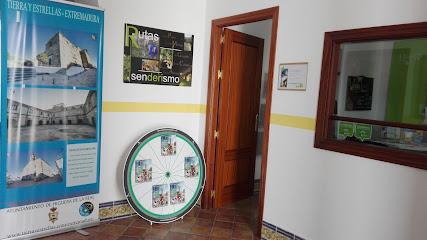Oficina de Turismo de Higuera La Real