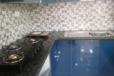 Dwarka Interio ( Modular Kitchen Dealer, Chimney Dealer, Wallpaper, Led Pannel, Interior Designer)