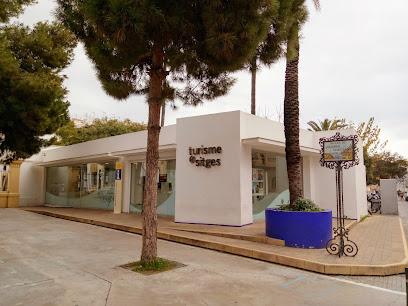 Oficina Turisme Sitges