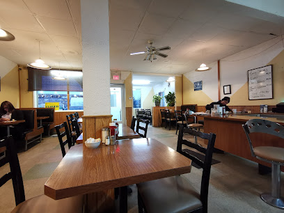 Woodward Restaurant