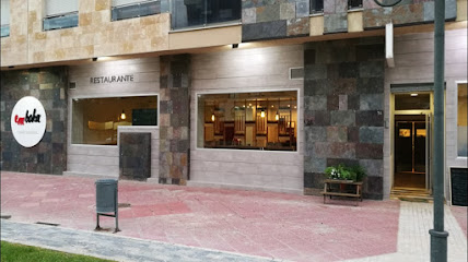 Restaurante Emboka Murcia - abierto