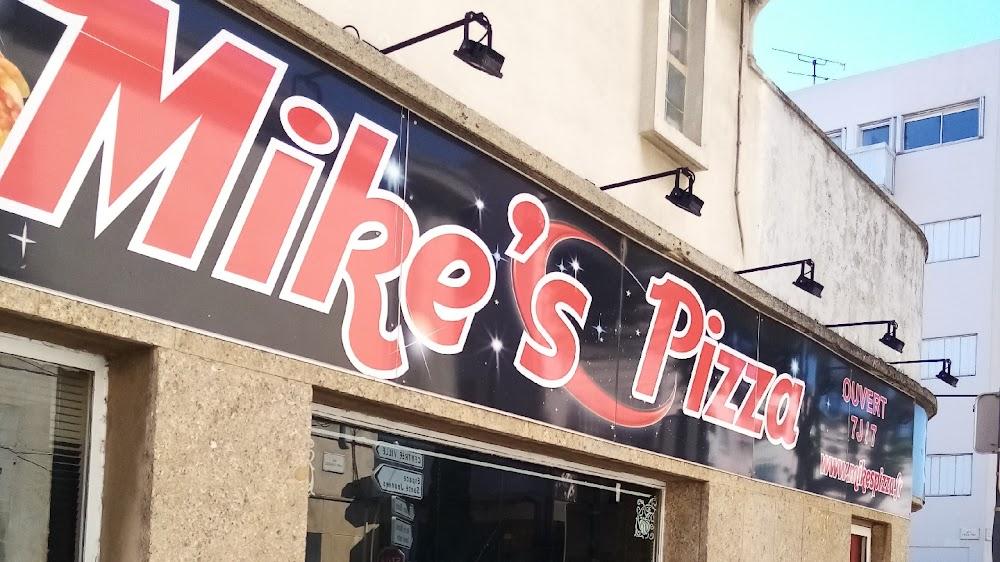 photo du resaurant Mike's Pizza Grans