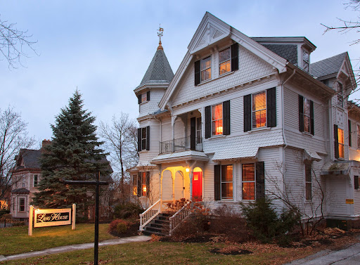 Bed & Breakfast «Lang House on Main Street Bed and Breakfast», reviews and photos, 360 Main St, Burlington, VT 05401, USA