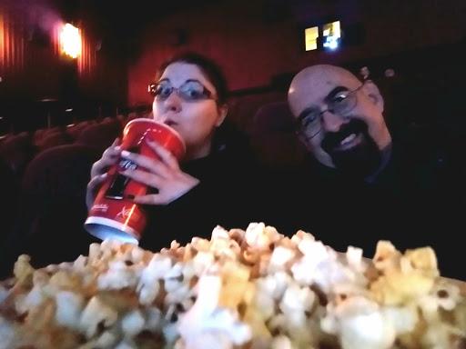 Movie Theater «Cinemark», reviews and photos, 8161 Macedonia Commons Blvd, Macedonia, OH 44056, USA