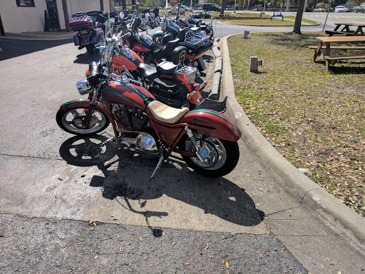Harley Davidson Dealer Bruce Rossmeyers New Smyrna Harley Davidson