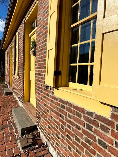 York Meetinghouse