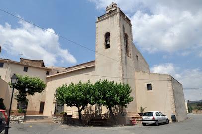 Església de Santa Maria Magdalena