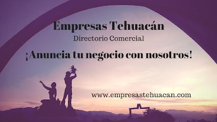 Empresas Tehuacan