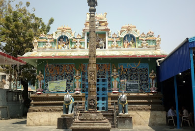 Sri Markandeya Swamy TempleTadipatri