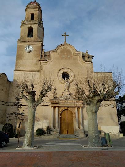 Sant Genís de Torrelles de Foix