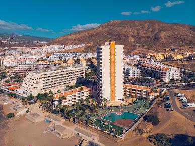 Apartamentos Costa Mar