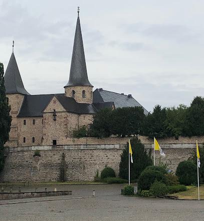 St. Michael's Church, Fulda