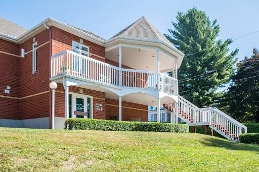 Maison de retraite Résidence VILLA DU PARC Groupe Patrimoine à Warwick (QC)   LiveWay
