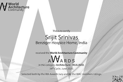 Srijit Srinivas – ARCHITECTSThiruvananthapuram