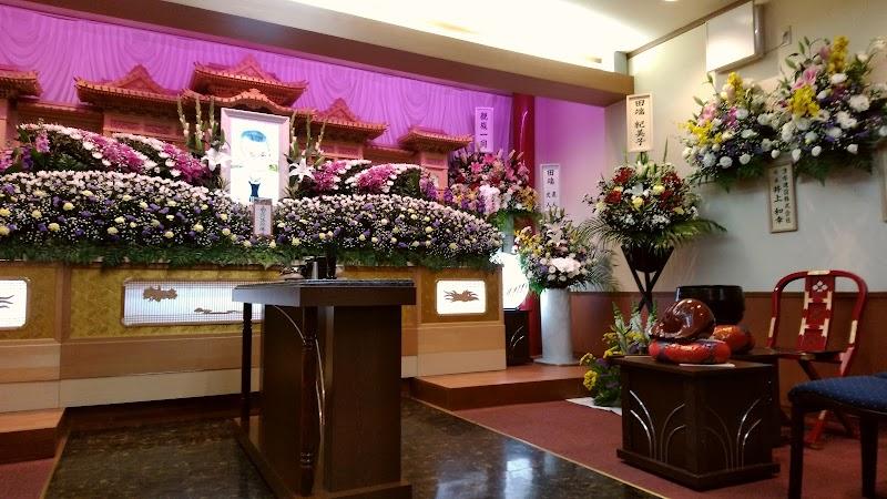 家族葬専用 サクラホール