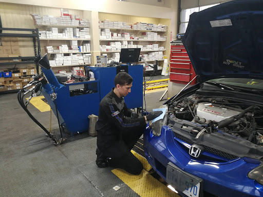 Changement huile Mr. Lube + Tires à Mississauga (ON) | AutoDir