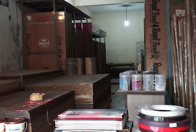 Vishal Plywood & HardwaresMeerut