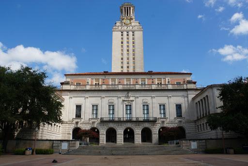 The University of Texas at Austin-img
